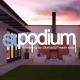 SU Podium V2.6 with Podium Browser Commercial single user WIN/MAC